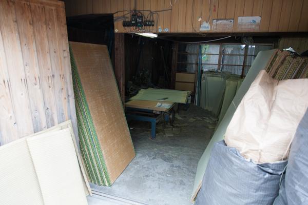 Tatami-Hersteller